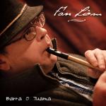 Photo Cover for Barra O Tuama solo album 'Fan Liom'