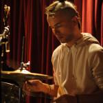 Sean Saad on Percussions