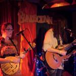 Glenda McCormack and Ciaran Connaughton - Bunoscionn